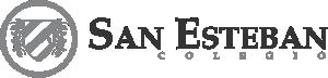 Logo del Colegio San Esteban de Arequipa